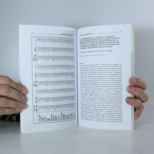 antikvární kniha Vybrané otázky onkologie. 10, 2006