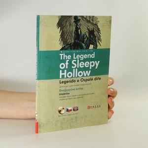náhled knihy - The Legend of Sleepy Hollow. Legenda o Ospalé díře (vč. CD)
