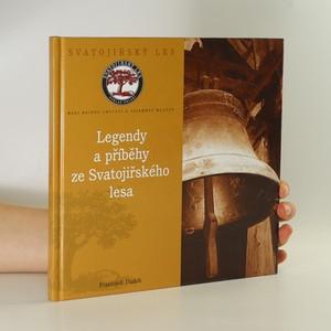 náhled knihy - Legendy a příběhy ze Svatojiřského lesa