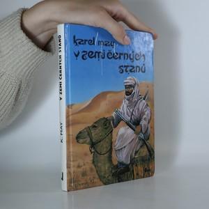 náhled knihy - V zemi černých stanů