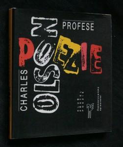 náhled knihy - Profese poezie