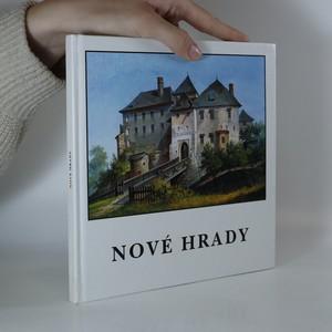 náhled knihy - Nové Hrady