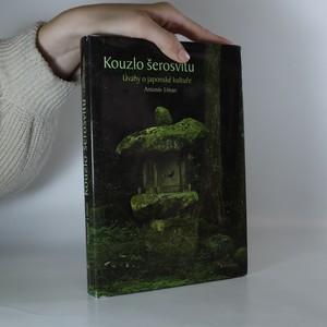 náhled knihy - Kouzlo šerosvitu. Úvahy o japonské kultuře