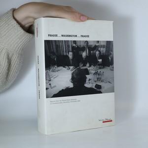 náhled knihy - Praha - Washington - Praha