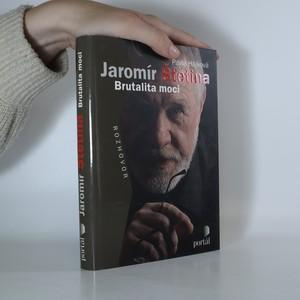 náhled knihy - Jaromír Štětina. Brutalita moci