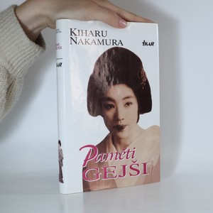 náhled knihy - Paměti gejši