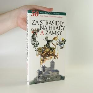 náhled knihy - Za strašidly na hrady a zámky