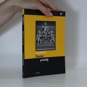 náhled knihy - Životní proudy
