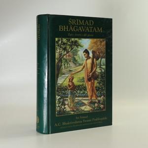náhled knihy - Śrīmad Bhāgavatam 4-1