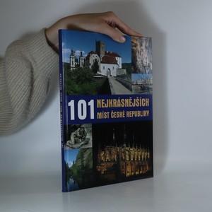 náhled knihy - 101 nejkrásnějších míst České republiky