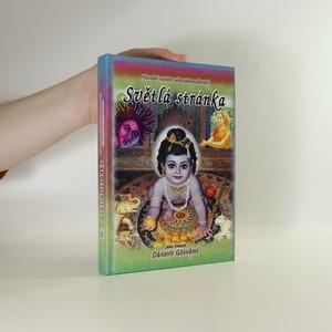 náhled knihy - Světlá stránka