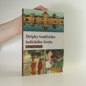 náhled knihy - Střípky tradičního indického života