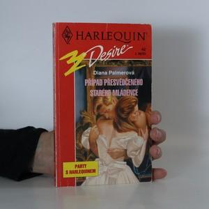 náhled knihy - Případ přesvědčeného starého mládence