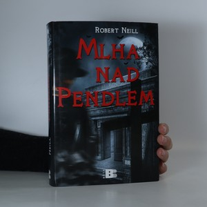 náhled knihy - Mlha nad Pendlem