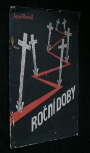 náhled knihy - Roční doby : na památku let 1938-1945