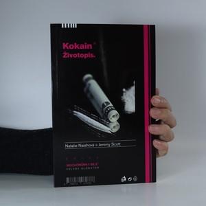 náhled knihy - Kokain. Životopis