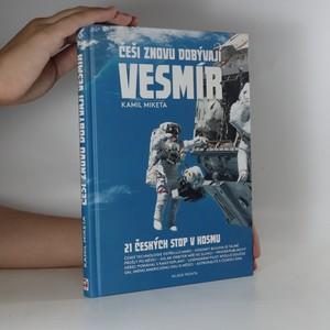 náhled knihy - Češi znovu dobývají vesmír