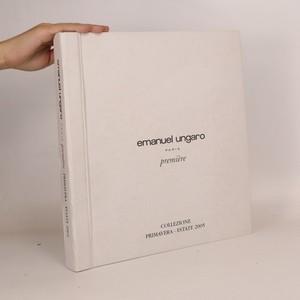 náhled knihy - Emanuel Ungaro 2005