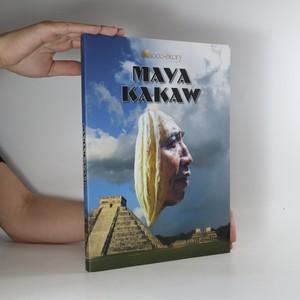 náhled knihy - Maya Kakaw