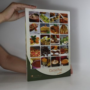 antikvární kniha The cocoa pod used in recipes, neuveden