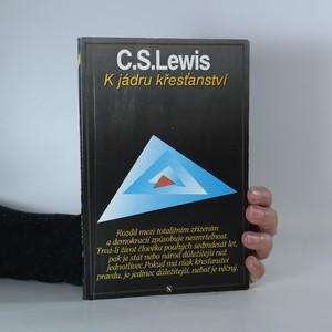 náhled knihy - K jádru křesťanství