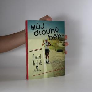 náhled knihy - Můj dlouhý běh (podpis autora)