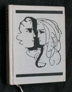 náhled knihy - Faraonka, 1966