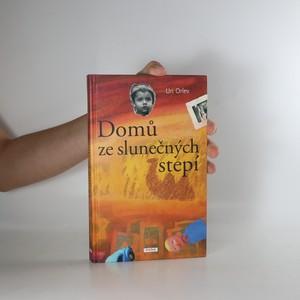 náhled knihy - Domů ze slunečných stepí