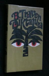 náhled knihy - Diktatura : Román o Mexiku za Porfiria Díaze