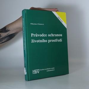 náhled knihy - Průvodce ochranou životního prostředí