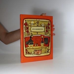 náhled knihy - Dva kohoutci