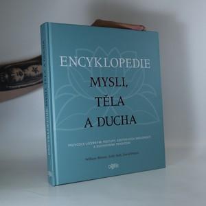 náhled knihy - Encyklopedie mysli, těla a ducha