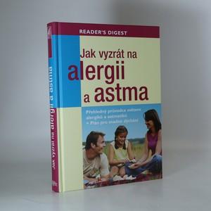 náhled knihy - Jak vyzrát na alergii a astma