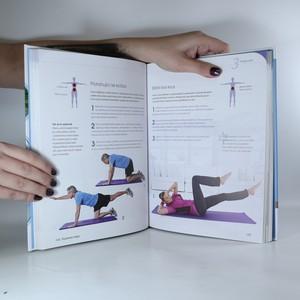 antikvární kniha Zdravý pohyb v každém věku , 2015