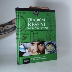 náhled knihy - Tradiční řešení pro každou situaci