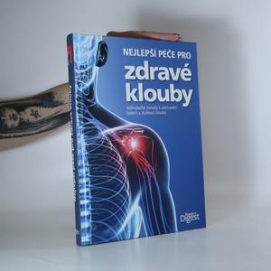 náhled knihy - Nejlepší péče pro zdravé klouby