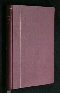 náhled knihy - Ohnivý bůh, 1944