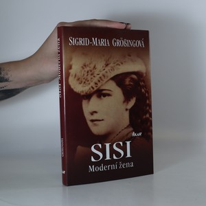 náhled knihy - Sisi. Moderní žena