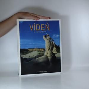 náhled knihy - Vídeň