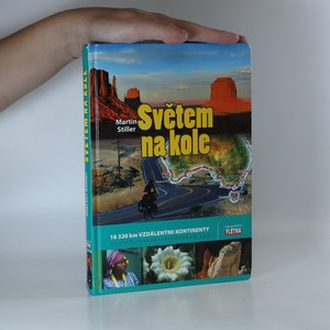 náhled knihy - Světem na kole