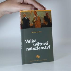 náhled knihy - Velká světová náboženství
