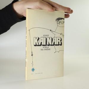 náhled knihy - Včela na sněhu