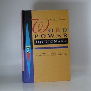 náhled knihy - Reader's Digest word power dictionary. Improve your english as you build your vocabulary