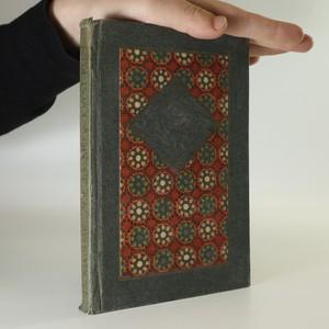 náhled knihy - Zde by měly kvést růže.... Lyrická dramata 1891 - 1894