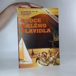 náhled knihy - Vůdce malého plavidla