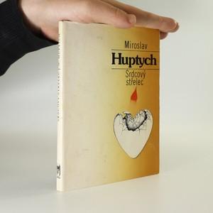 náhled knihy - Srdcový střelec