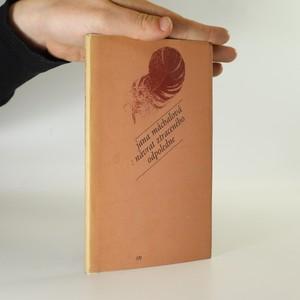 náhled knihy - Návrat ztraceného odpoledne