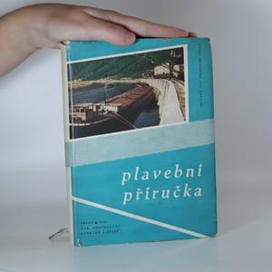náhled knihy - Plavební příručka