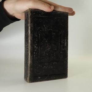 náhled knihy - Otče náš