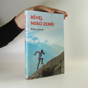 náhled knihy - Běhej, nebo zemři